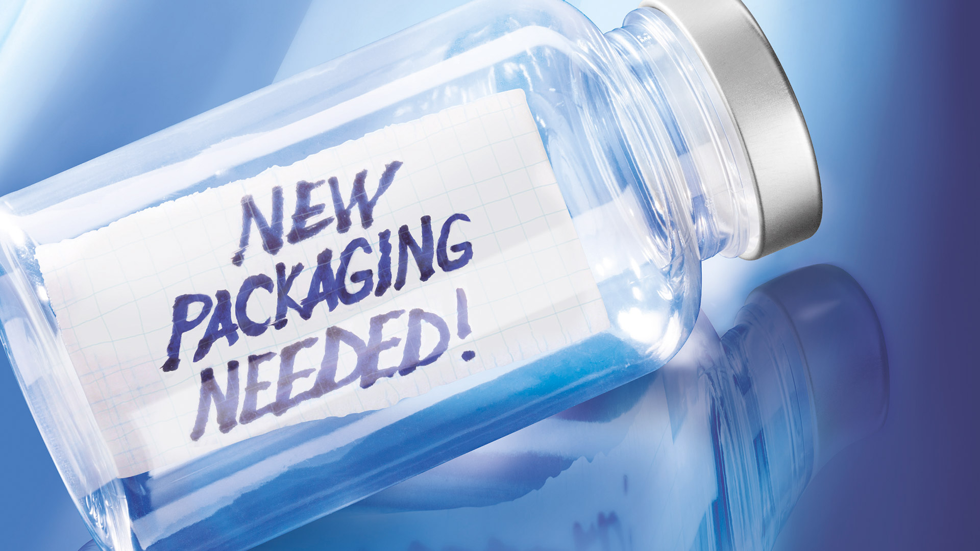Pont Europe glass packaging distirbution